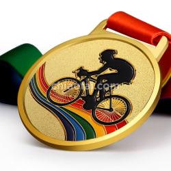 單車獎牌2
