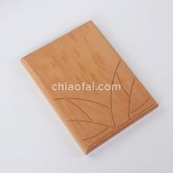木製高檔獎牌4 (1)
