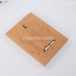 木製高檔獎牌4 (2)