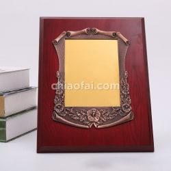 銅色花框獎牌2 (3)