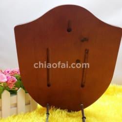 木製盾牌 (3)