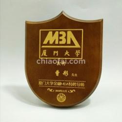木製盾牌 (2)