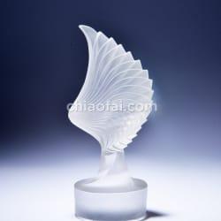羽翼獎杯5