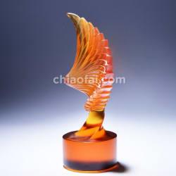 羽翼獎杯9