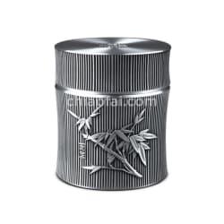 平常心 –茶葉罐
