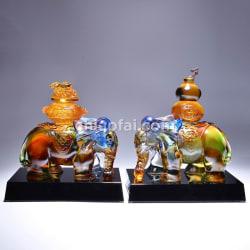 大象葫蘆 3
