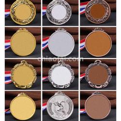 掛帶金銀銅獎牌(其他款式)7