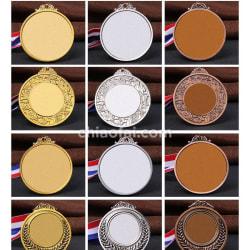 掛帶金銀銅獎牌(其他款式)3