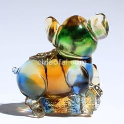 琉璃小豬4