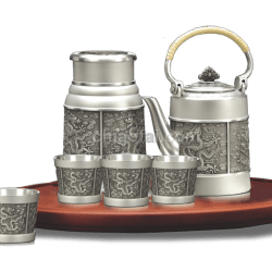 Tin Tea Can