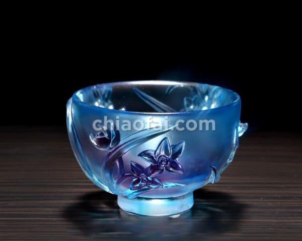 梅蘭竹菊碗 (4)