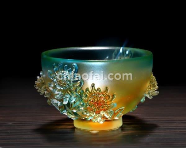 梅蘭竹菊碗 (8)