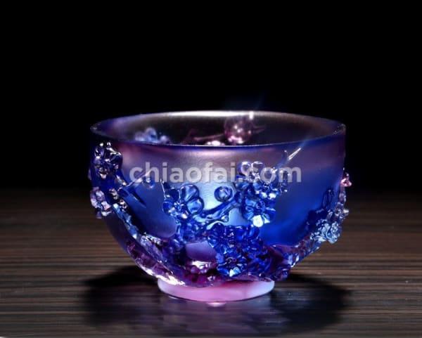 梅蘭竹菊碗 (2)