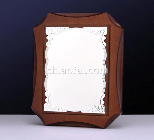 鋁板八角高檔獎牌6 (4)