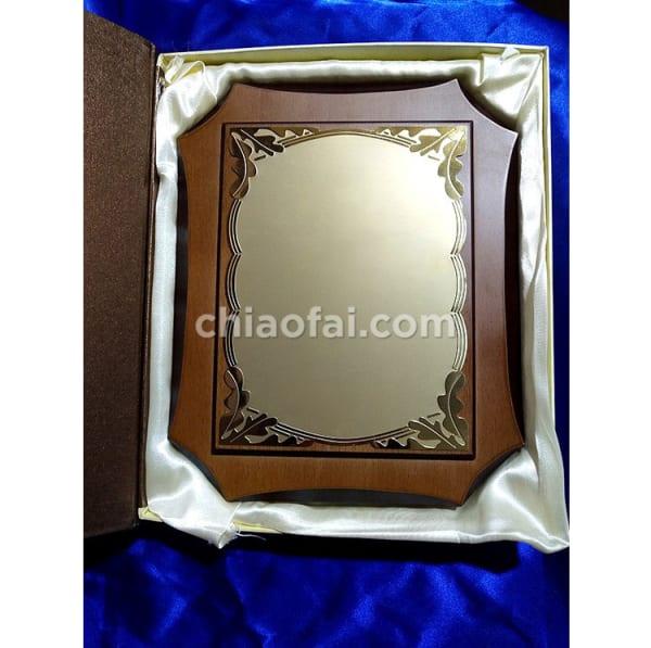鋁板八角高檔獎牌3 (3)
