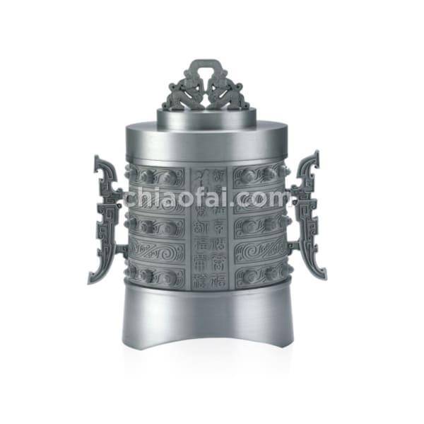 福伴終生 – 茶葉罐