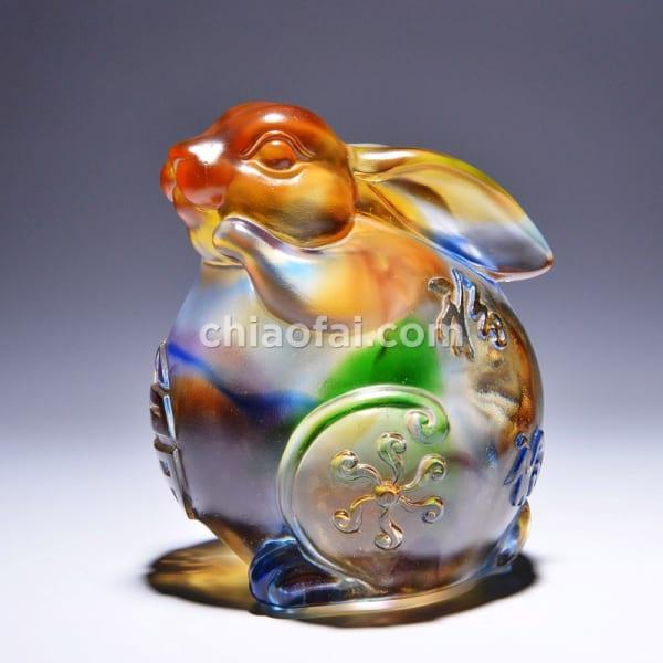 玉兔添福3