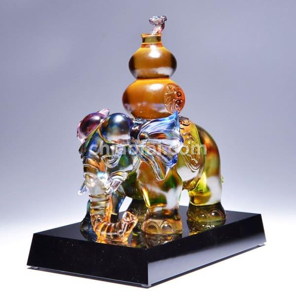 大象葫蘆 2