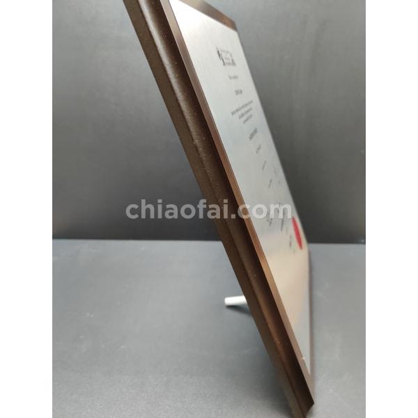 001 木製金屬證書 (2)