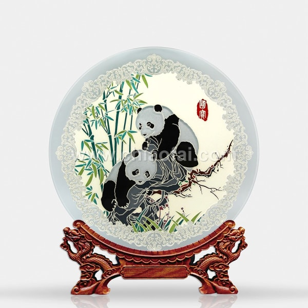 006 國寶熊貓