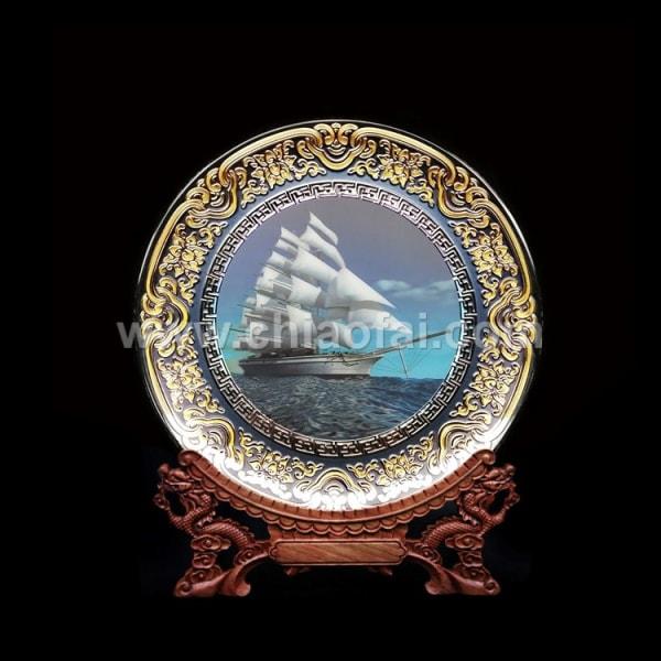 001 帆船
