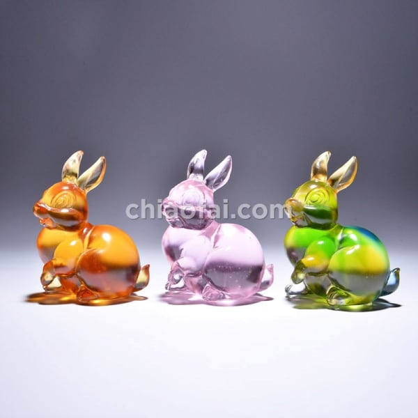玉兔添福1