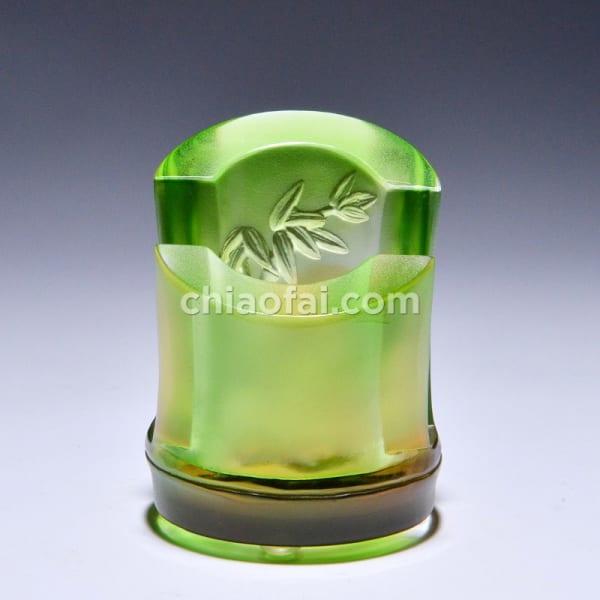 綠竹名片夾座2