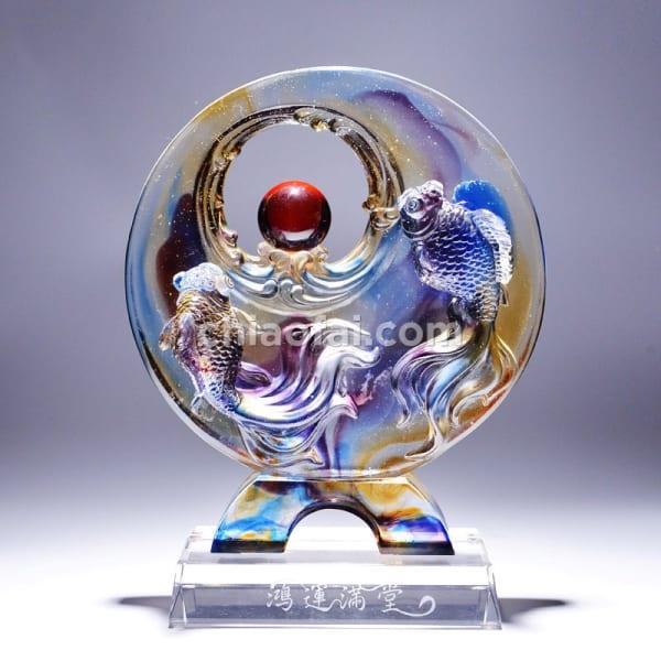 金魚鴻運滿堂4