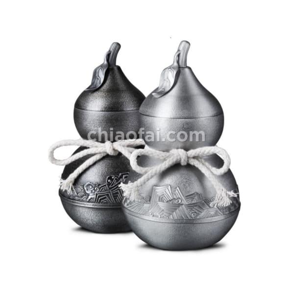 福如海 – 茶葉罐