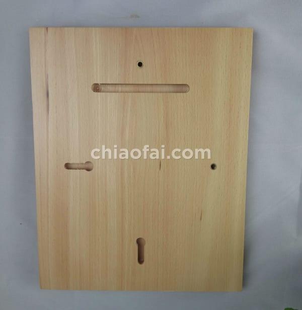 木製高檔獎牌6 (3)