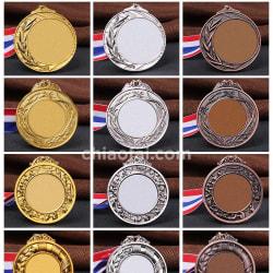 掛帶金銀銅獎牌(其他款式)8