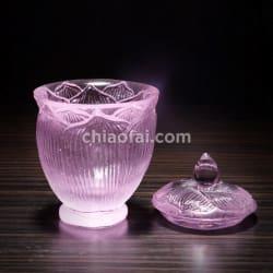 z015 蓮花供杯200