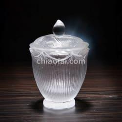 z015 蓮花供杯203