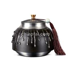 鼎沸 – 茶葉罐