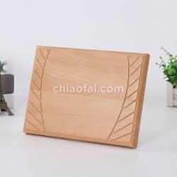 木製高檔獎牌5 (1)