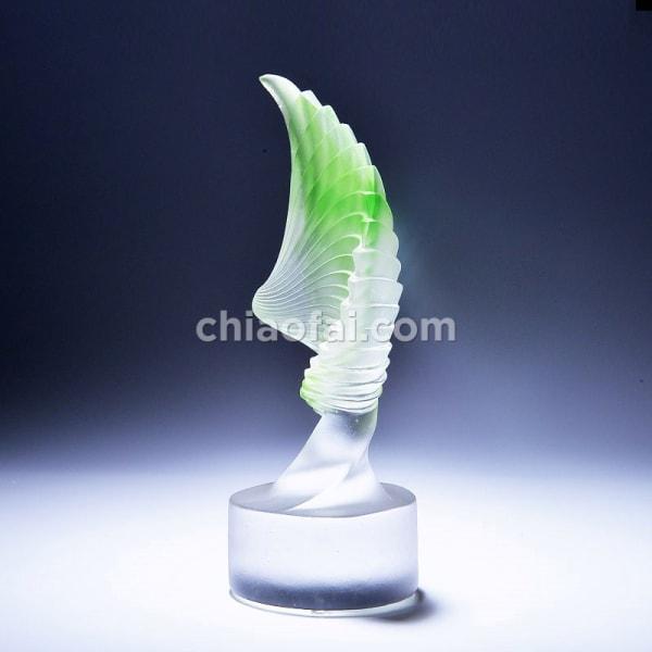 羽翼獎杯4