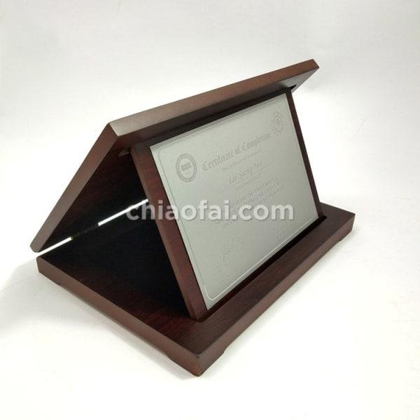 44 盒型折疊式獎牌 (2)