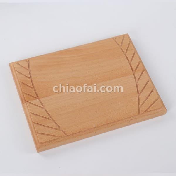木製高檔獎牌5 (2)