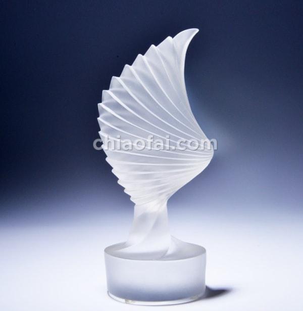 羽翼獎杯6