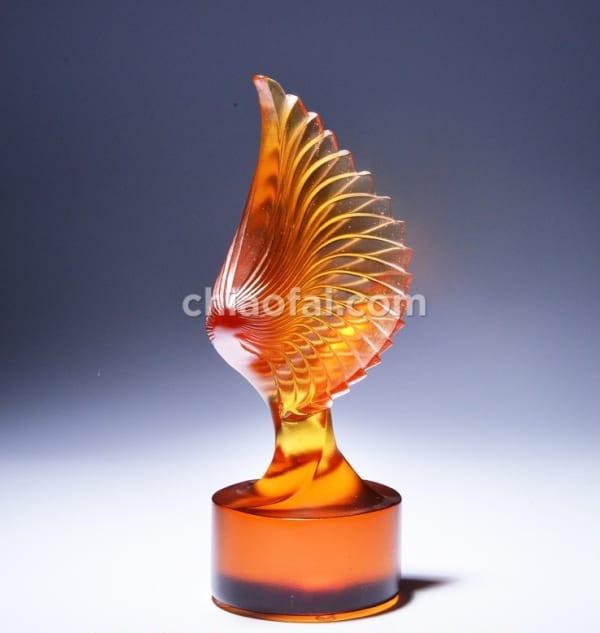 羽翼獎杯8