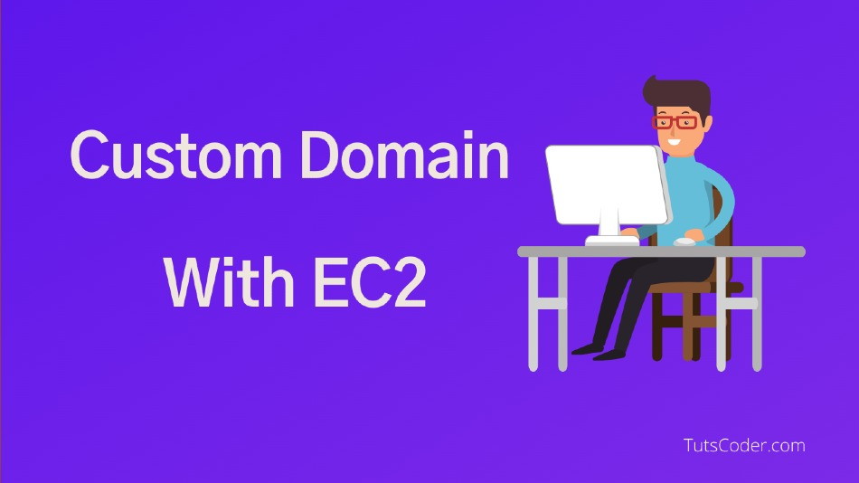 How to connect EC2 instance with GoDaddy Domain