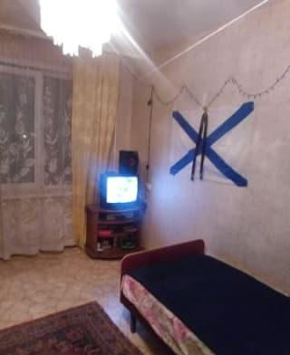 1-к квартира, 16.7 м², 3/9 эт.