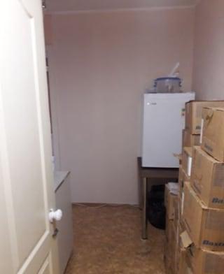 Комната 22 м² в 1-к, 8/9 эт.