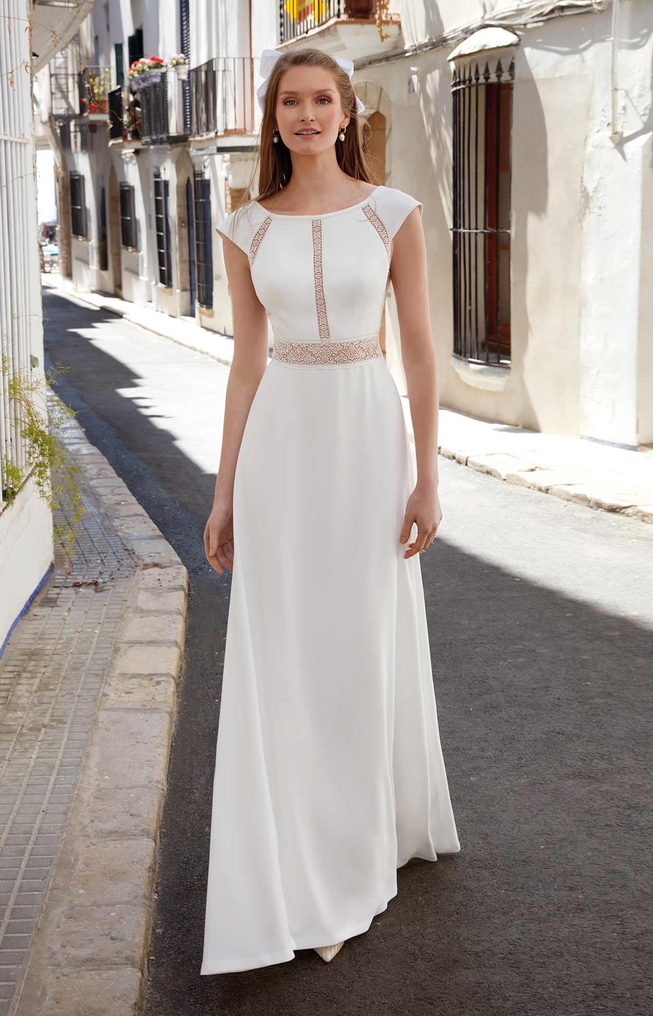 tienda vestido novia valencia