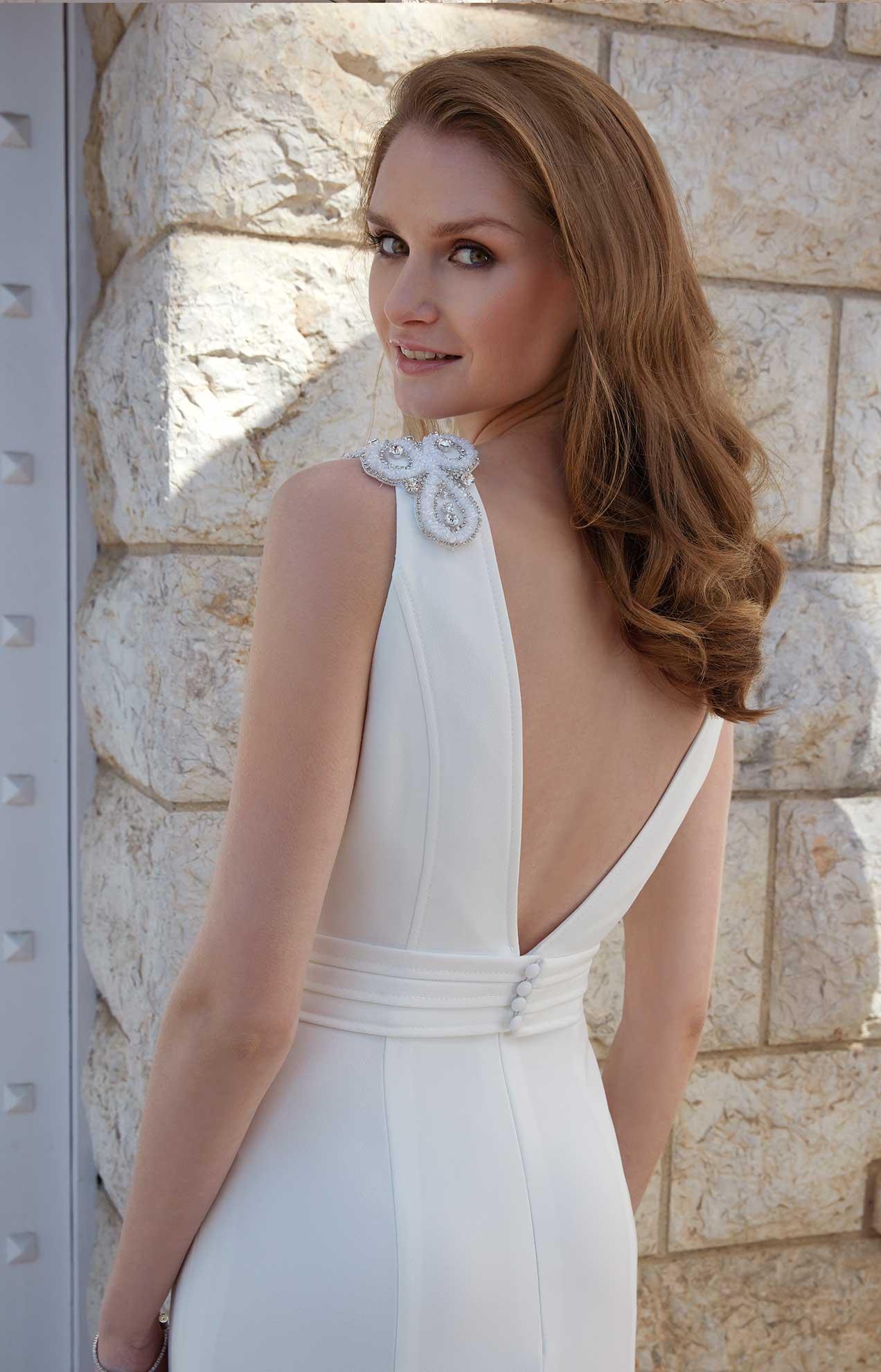 vestido novia en valencia