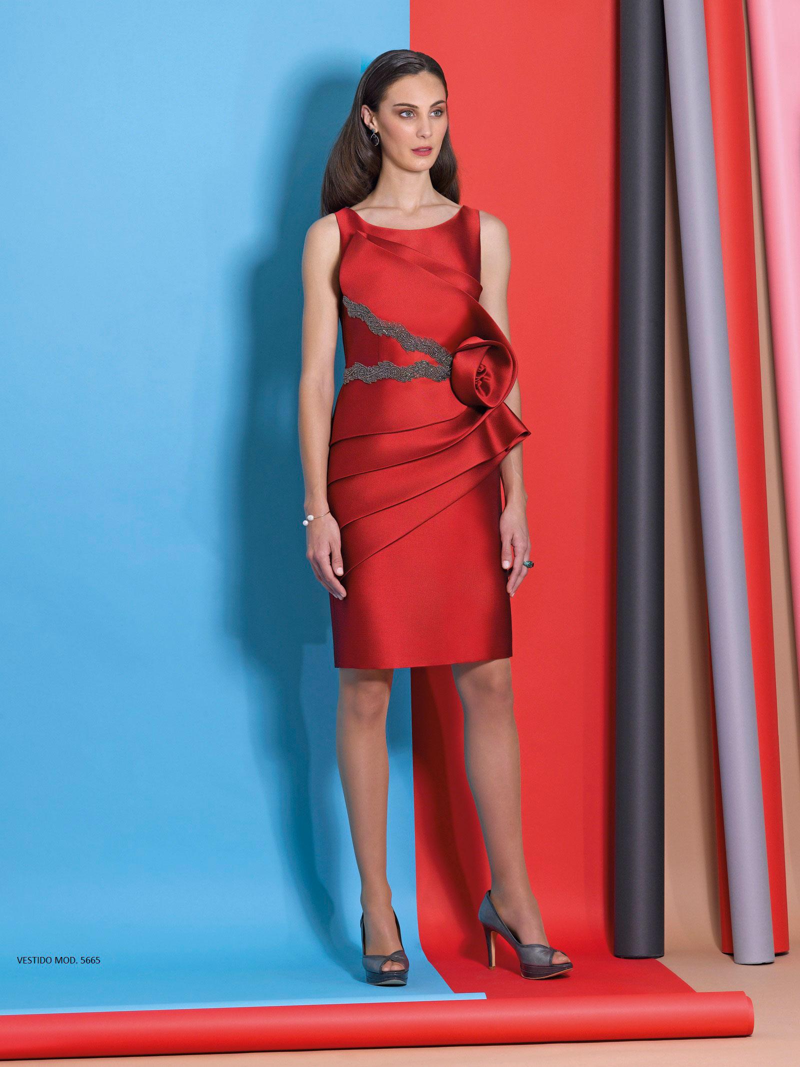 vestido-gala-rojo