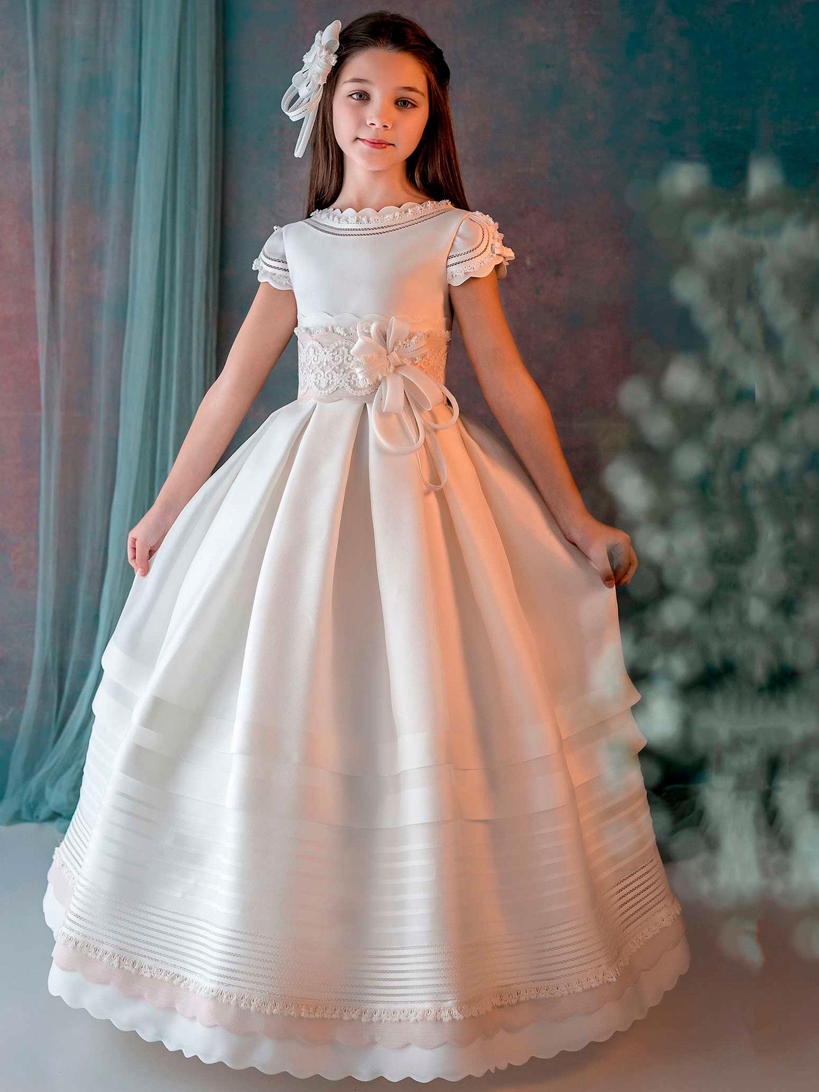 Vestidos para comunion en valencia
