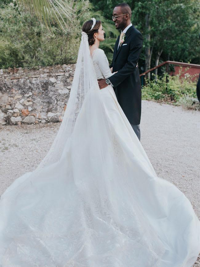 tienda vestidos novia valencia