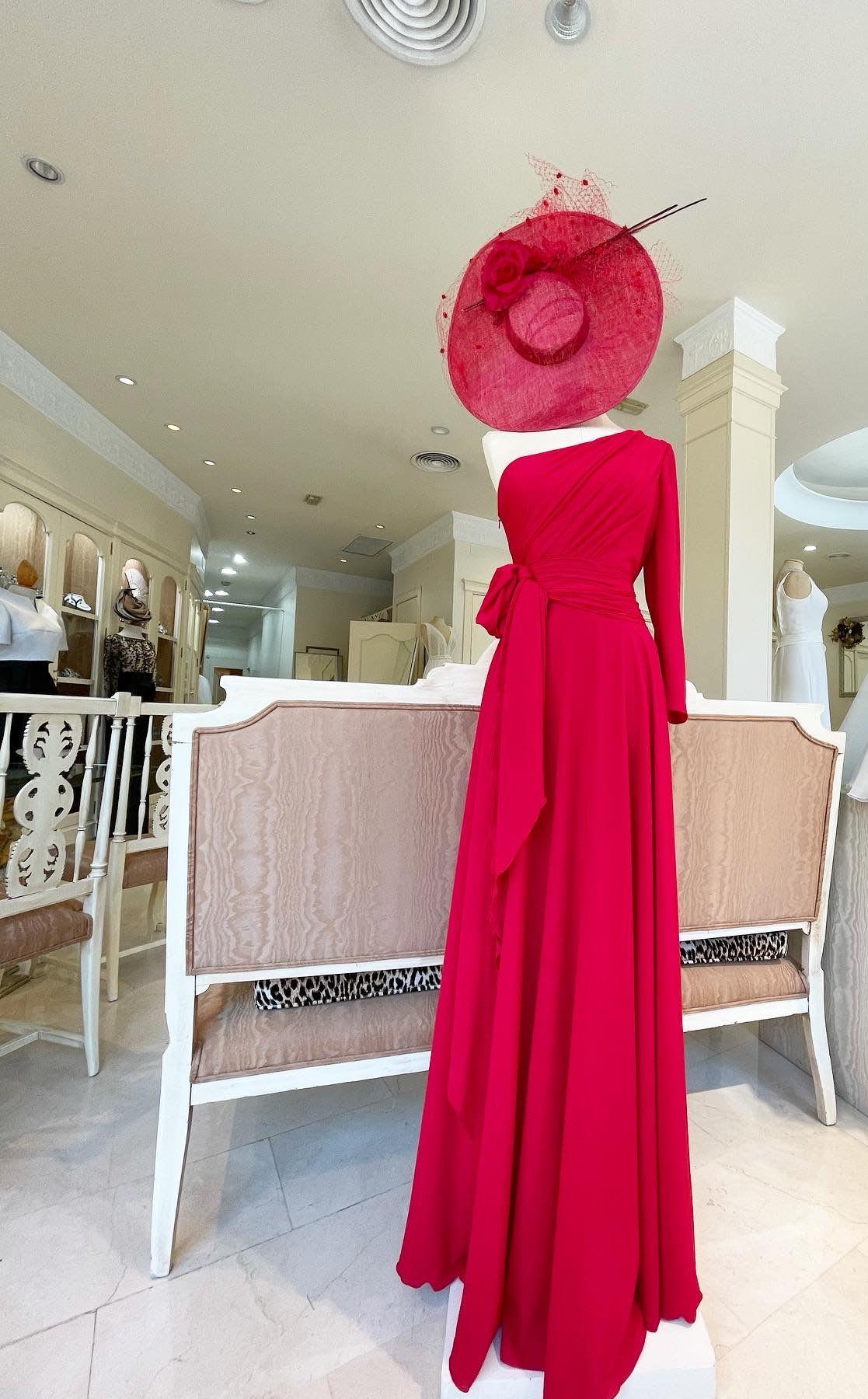 vestido-rojo-boda