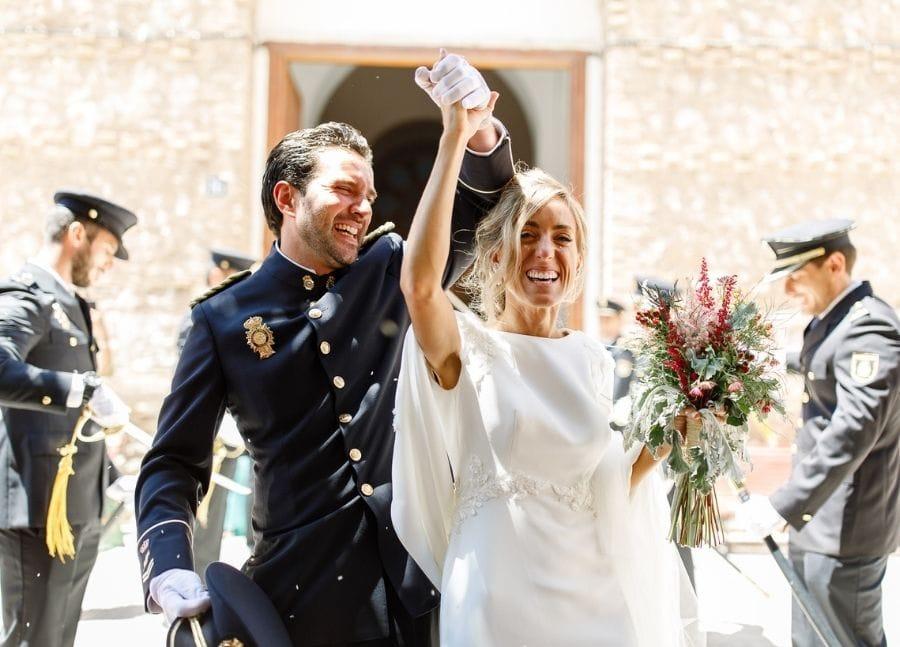 vestido novia valencia